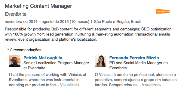Looking for a brazilian digital copywriter for your startup? You've found it!