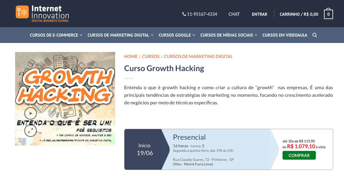 growth hacking internet innovation